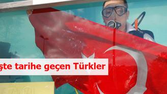 İşte tarihe geçen Türkler