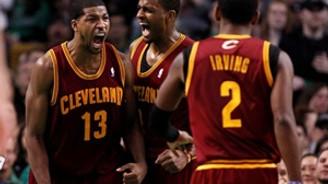 Cleveland Cavaliers, Batı liderini devirdi