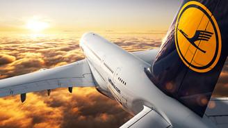 Lufthansa uzun mesafeli uçuşlar için SunExpress'i düşünüyor