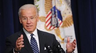 Joe Biden: Erdoğan bana 'Siz haklıydınız' dedi
