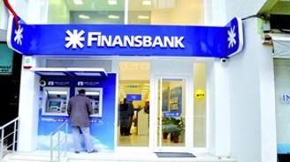 Finansbank'a EBRD'den 50 milyon euro kredi