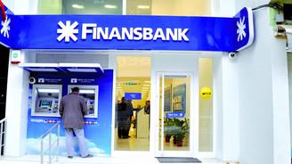 Finansbank'ta halka arz Nisan'da tamam