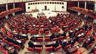 Meclis'in gündemi 'yeni yargı paketi'