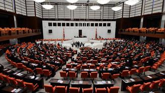 Meclis'in 'torba tasarı' mesaisi sürüyor