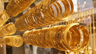 Altının kilogramı 88 bin 900 lira oldu