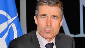 Rasmussen'e Irak ve Afganistan sorgusu