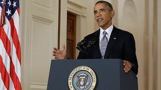 Temsilciler Meclisi'nden Obama'ya ret