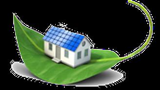 'Yeşil bina çevre dostu binadır cam fanusta yaşamak değildir'
