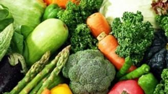 Beslenme de mevsime göre değiştirilmeli