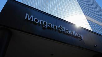 Morgan Stanley kârını artırdı