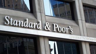 S&P: Türkiye'de fonlama riski çok yüksek