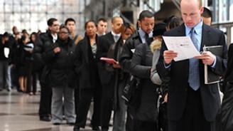 ABD'de işsizlik maaşına 409 bin kişi başvurdu