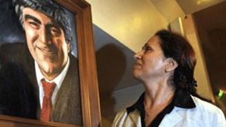 Dink ailesi Anayasa Mahkemesi'ne başvurdu
