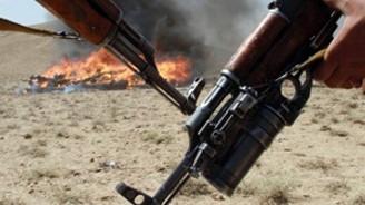 NATO sivilleri vurdu