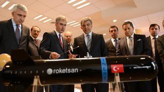 'Türkiye bunu başarırsa kendi uydusunu fırlatabilecek'