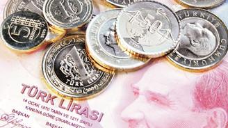 Kredi hacmi yüzde 33 arttı