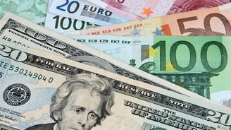 Euro/dolar yılın zirvesinde