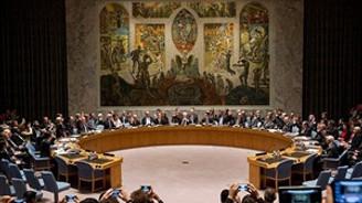 Suriye'nin kaderi BMGK'da bir kez daha oylanıyor