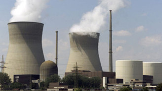 Nükleer santral yasalaştı