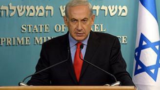 Netanyahu'dan Brüksel saldırısına kınama