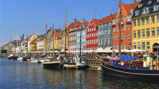 Danimarka 3 milyar dolar destekte bulundu