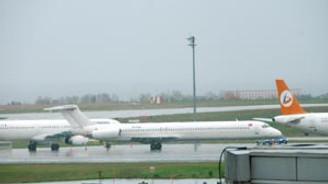 Irak Havayolları şirketi kapatıldı