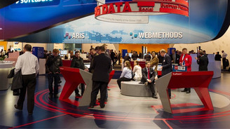 'CeBIT 2014' fuarında 20 Türk firması olacak