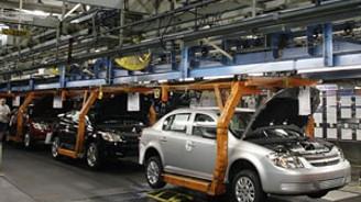 Avrupa otomobil pazarı, yılın ilk yarısında büyüdü