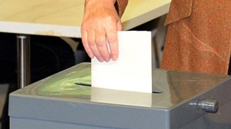 Kuzey Kore'de meclis seçimi yapılıyor