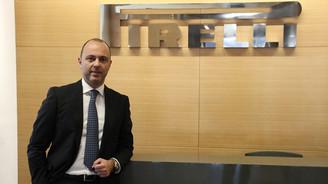 Pirelli Türkiye 666 milyon liralık ihracat yaptı