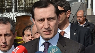 Yazıcıoğlu'nun ölümü için 'suikast' dedi