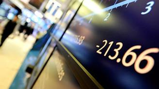 S&P 500 Endeksi bu yılki kazançlarını sildi