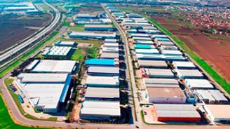 Eskişehir OSB, Hasanbey Lojistik Merkezi'ne bağlanacak