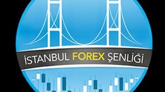 İstanbul'da Forex şenliği