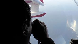 Havacılık tarihinin en büyük arama operasyonu!