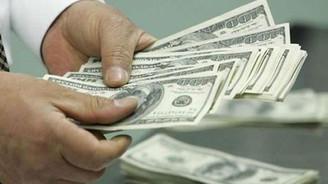 Dolar 1.5 ayın zirvesinde başladı