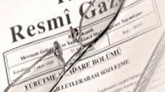 Başbakanlık Müşavirliğine Bahaddin Yüksek atandı