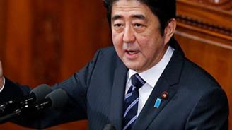 Abe, erken seçim için alt meclisi feshetti