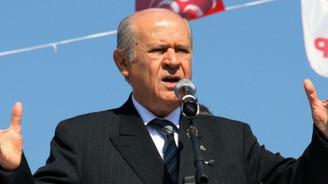 Bahçeli, Öcalan kararını yorumladı