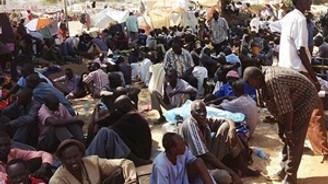 BM'den Güney Sudan'da ''ciddi gıda krizi'' uyarısı