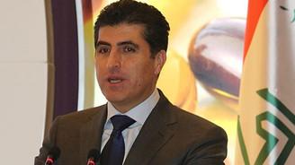 Neçirvan Barzani'den çözüm süreci açıklaması