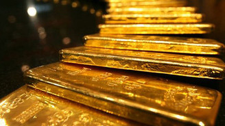 Altının gramı 90 lira oldu