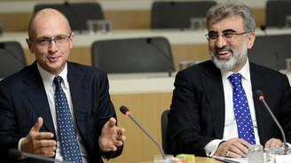 """""""Akkuyu'da Türk şirketlere 8 milyar dolarlık iş imkanı var"""""""