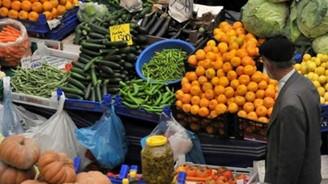 Tarım ÜFE aylık yüzde 1,07 azaldı