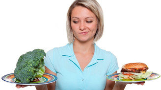 Kadınlar obezitede erkekleri 2'ye katlıyor
