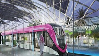 Doha Metro projesi İspanyolların