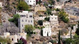 Bodrum köyleri turizme açılıyor