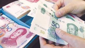 Yuan dolar karşısında değer kazanmayı sürdürüyor