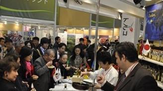 Türk kanatlı ürünleri Japonya pazarında