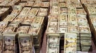 Dolarda düşüş 'enflasyonla' güçlendi